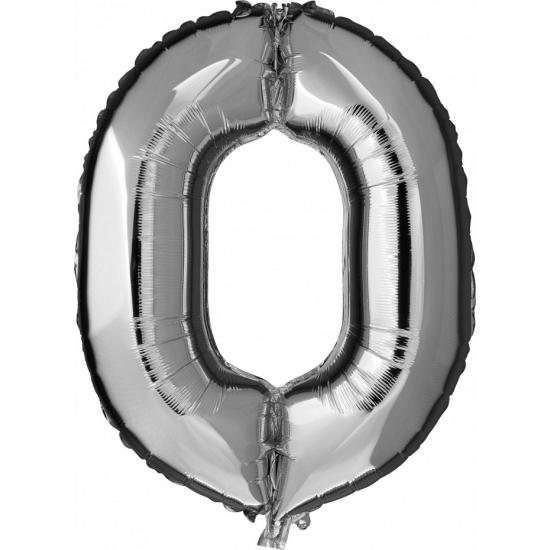 Zoekies.com - 0 jaar geworden cijfer ballon | 10062652