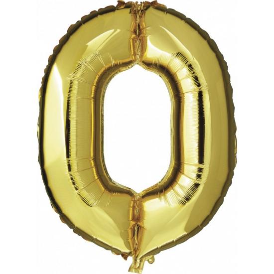 Zoekies.com - 0 jaar geworden cijfer ballon | 10062662