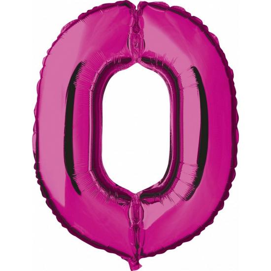 Zoekies.com - 0 jaar geworden cijfer ballon | 10062701