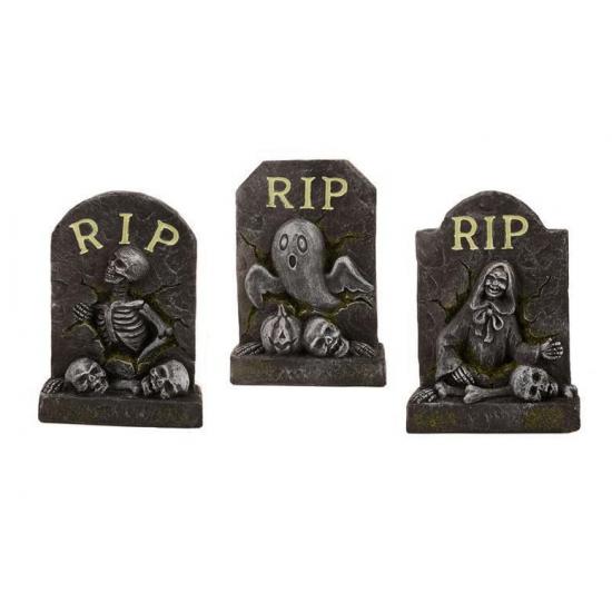 Grafsteen Rip 14 Cm Van Steen Speelgoedpostorder kopen