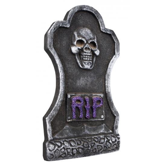 Halloween Kruis Grafsteen Muurdecoratie 40 Cm Speelgoedpostorder kopen