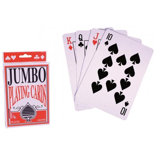 Jumbo kaartspel