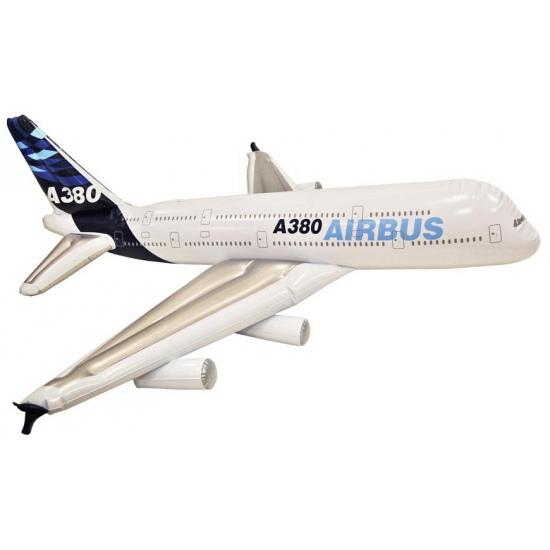 Mega opblaasbare Airbus A 380