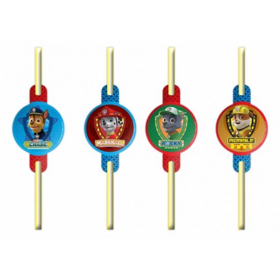 Paw Patrol Rietjes 8 Stuks Speelgoedpostorder kopen