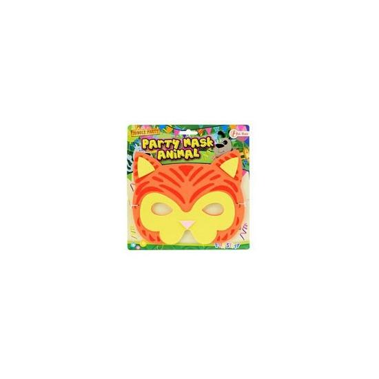Kinder foam masker poes. dit kinder foam masker kun je vastmaken door middel van een elastiek. afmeting: ...