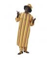 Afrikaanse mannen outfit