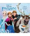 Anna en Elsa kalender 2017