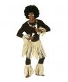 Inheemse kleding set zulu