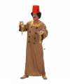 Marrokaanse heren kleding kostuum