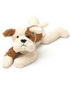 Pluche Wire Fox Terrier 27 cm