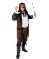 Verkleedjas piraat