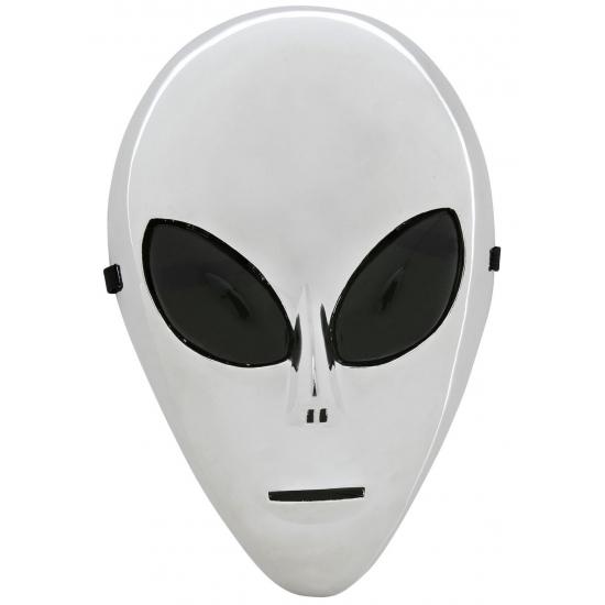 Buitenaardse Wezen Maskers