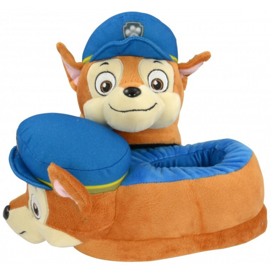 Cartoon Sloffen Paw Patrol Chase