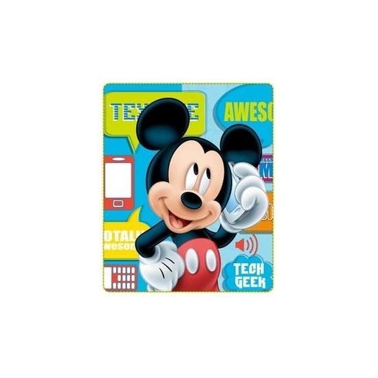 Disney Dekentje Van Fleece 120 X 140 Cm