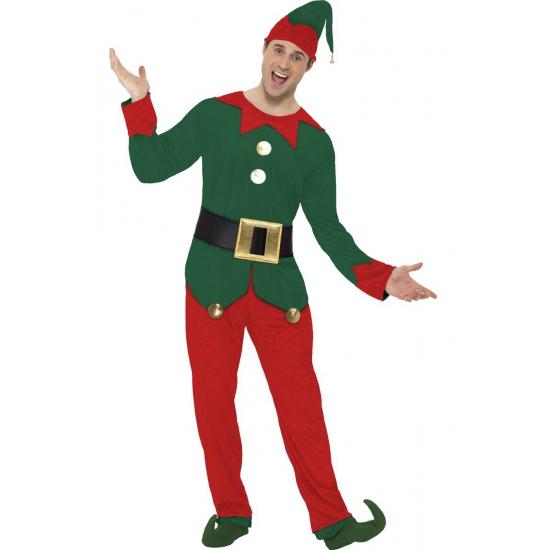 Elfen Kostuum Voor Mannen