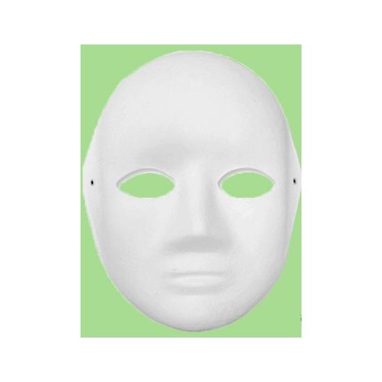 Grimeer Masker Vrouw