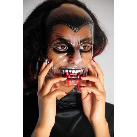 Halloween Masker Vampier