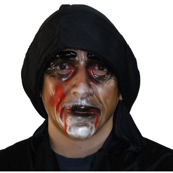 Halloween Masker Zombie Man