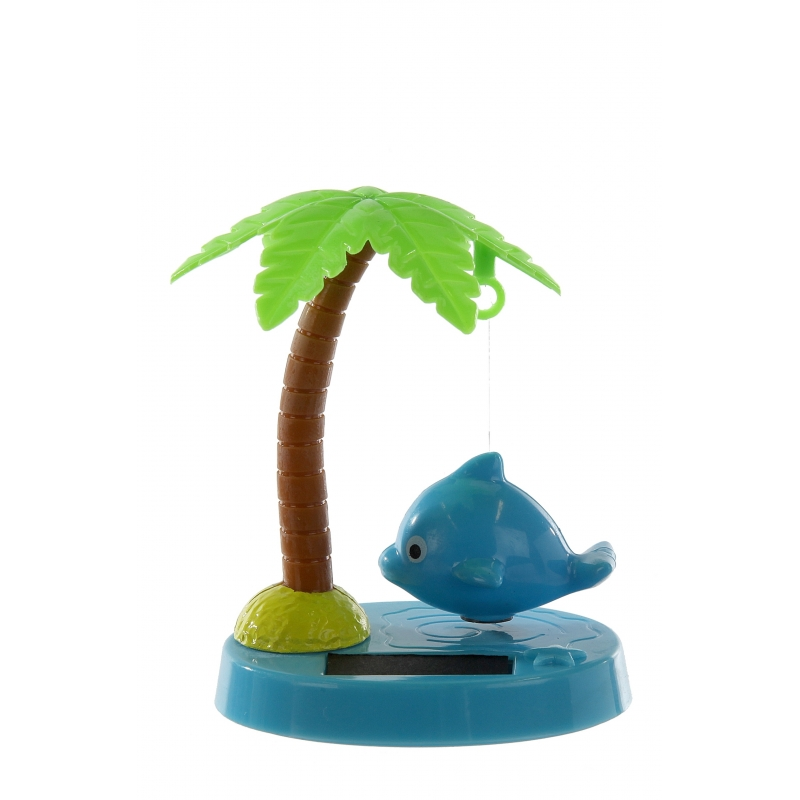 Hawaii Solar Dolfijn