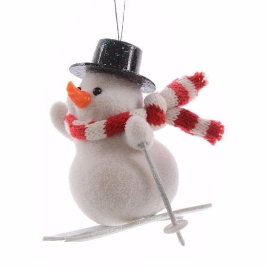 Kerstboom decoratie schoentjes hanger type 2 - Type decoratie ...