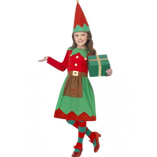 Kerstmis Verkleedkleding Voor Meisjes