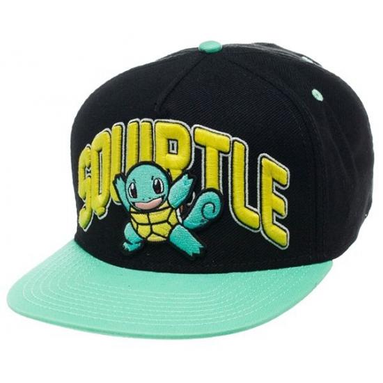 Pokemon Honkbalpet Squirtle