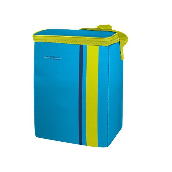 Zomer Koeltas Neon Blauw En Groen