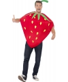 Aardbeien outfits