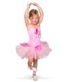 Ballerina kostuum voor meisjes
