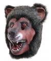 Dierenmasker beer