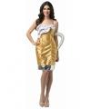 Bierpul Oktoberfest dames verkleedkleding