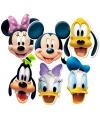 Mickey en vrienden feestmaskers