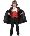 Dracula kostuum voor kinderen