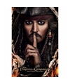 Grote poster Pirates of the Caribbean 61 x 91cm