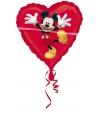 Folie ballon Mickey Mouse helium