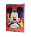 Disney Mickey Mouse verjaardagskaart