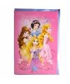 Verjaardagskaart Princess 26 cm
