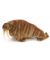 Luxe pluche walrus 38 cm
