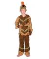 Indianen kleding voor kids