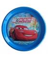 Disney Cars ontbijtset bord
