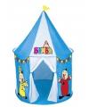 Kinder Bumba speeltent blauw