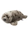 Gestippelde grijze zeehond 40 cm