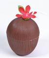 Kokosnoot bekers