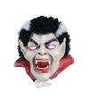 Horror gezichtsmasker Dracula