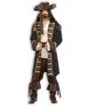 Pirates kostuum voor mannen