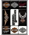 Harley Davidson kado artikelen magneten