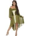 Middeleeuwse dames verkleedkleding