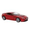 Speelgoed Aston Martin rood