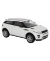 Land Rover Evoque wit