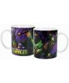 Koffie beker Ninja Turtles